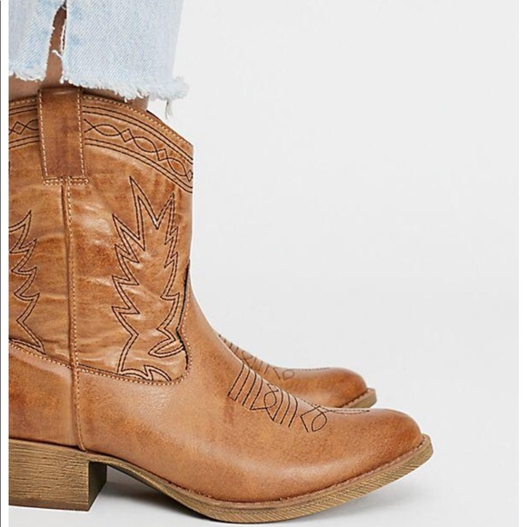 9b3109bf0cc7 Free People Shoes - Coconuts by Matisse Vegan Ranch Boots